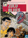 Bandes dessinées - Jacques Gallard - Zulu Blues