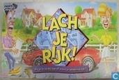Jeux de société - Lach je rijk - Lach je rijk