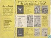 Bandes dessinées - Sylvain et Sylvette - Geheimzinnige vijanden