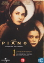 DVD / Vidéo / Blu-ray - DVD - The Piano