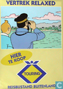 Affiches en posters - Strips - Touring : Vertrek Relaxed