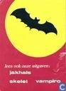 Comic Books - Zora - De vampierjager