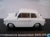 Model cars - Edison Giocattoli (EG) - Autobianchi Bianchina Berlina