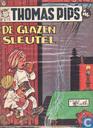 Bandes dessinées - Thomas Pips - De glazen sleutel