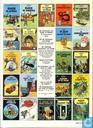 Bandes dessinées - Tintin - Kuifje in Afrika