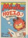 Strips - Minitoe  (tijdschrift) - 1985 nummer  38
