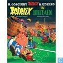 Bandes dessinées - Astérix - In Britain