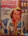 Books - Udinga, Marianne V. - Apotheek Duinoord