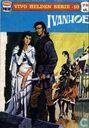 Comics - Ivanhoe - Ivanhoe