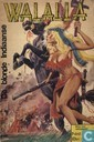 Comic Books - Walalla - De blonde Indiaanse