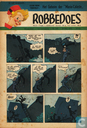 Comic Books - Robbedoes (magazine) - Robbedoes 635