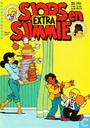 Comic Books - Sjors en Sjimmie Extra (magazine) - Nummer 21