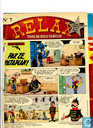 Comic Books - Lucky Luke - Relax 7