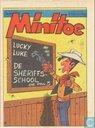 Strips - Minitoe  (tijdschrift) - 1985 nummer  39