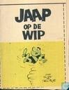 Comics - Jaap - Jaap op de wip