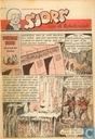 Comic Books - Sjors van de Rebellenclub (magazine) - 1958 nummer  15