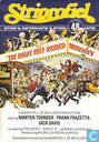 Bandes dessinées - Striprofiel (tijdschrift) - Striprofiel 48