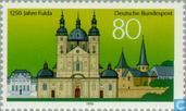 Postage Stamps - Germany, Federal Republic [DEU] - Fulda 724-1994