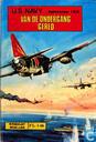 Comic Books - U.S. Navy - Van de ondergang gered