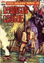 Comic Books - Robinson Crusoë - Robinson Crusoë