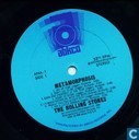 Vinyl records and CDs - Rolling Stones, The - Metamorphosis