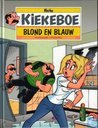 Comic Books - Jo and Co - Blond en blauw