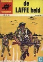 Strips - Commando Classics - De laffe held