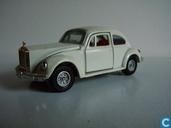 Modelauto's  - Tomica Dandy - Volkswagen Kever 1200LE met Rolls-Royce neus