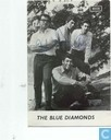 Postcards - Artiesten en acteurs - The Blue Diamonds