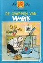 Strips - Barnabeer - Suske en Wiske weekblad 41