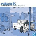 Vinyl records and CDs - Relient K - Two Lefts Don't Make a Right... But Three Do