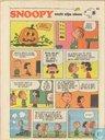 Strips - Minitoe  (tijdschrift) - 1985 nummer  41