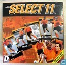 Select 11 - voetbalspel