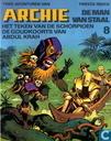 Bandes dessinées - Homme d'acier, L' - Het teken van de schorpioen + De goudkoorts van Abdul Krah