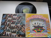 Schallplatten und CD's - Beatles, The - Magical Mystery Tour