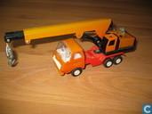 Modelauto's  - Tonka - Tiny Tonka Crane