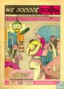Comic Books - Ohee (tijdschrift) - Wie doodde Doeria?