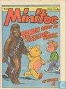 Strips - Minitoe  (tijdschrift) - 1985 nummer  42