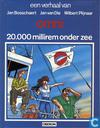 Bandes dessinées - Omni - 20.000 millirem onder zee