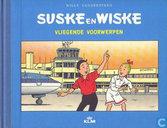 Strips - Suske en Wiske - Vliegende voorwerpen