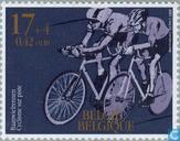 Briefmarken - Belgien [BEL] - Weltmeisterschaften