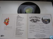 Platen en CD's - Beatles, The - Magical Mystery Tour