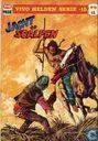Comics - Henry Haller - Jacht op scalpen