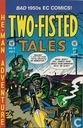 Comic Books - Two-Fisted Tales - No. 8 July