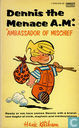 Bandes dessinées - Dennis [Ketcham] - Dennis the Menace A.M.