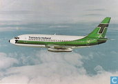 Transavia - 737-200 (06) PH-TVP
