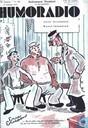 Bandes dessinées - Humoradio (tijdschrift) - Nummer  390