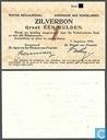 1 gulden Nederland 1914