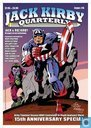 Comic Books - Jack Kirby Quarterly (tijdschrift) (Engels) - Jack Kirby Quarterly