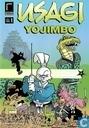 Bandes dessinées - Usagi Yojimbo - Usagi Yojimbo 1